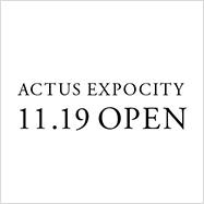 RDF - Actus(アクタス)