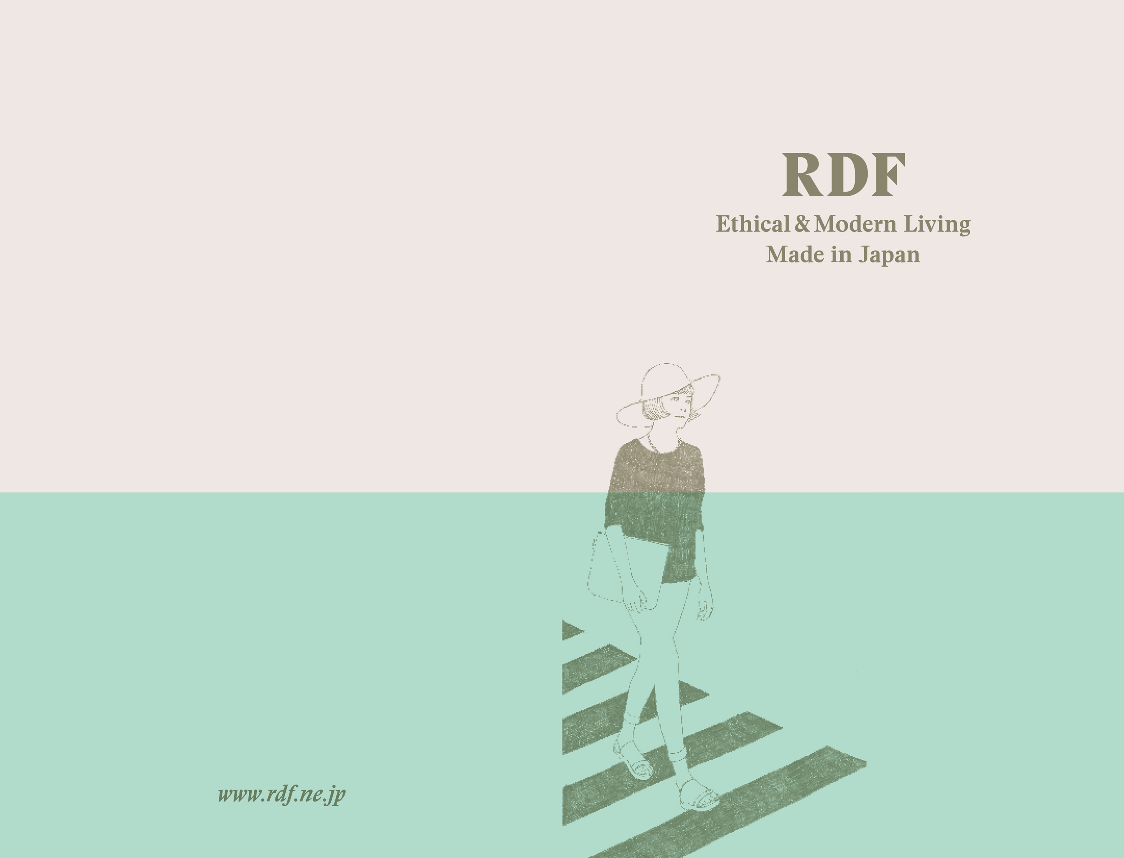 RDF PRODUCTS 2016