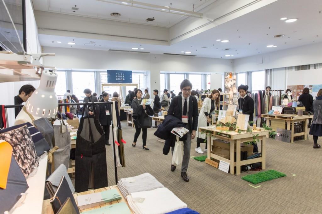 第55回大阪インターナショナル・ギフト・ショー春2016 4
