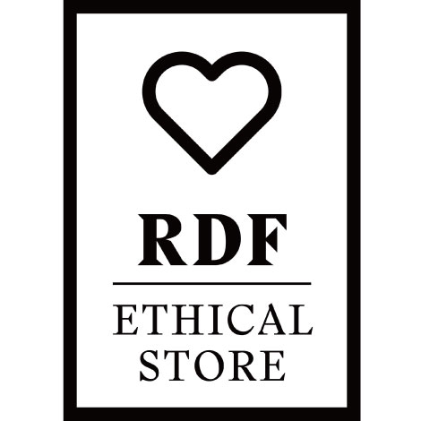 RDFエシカルストア(RDF ETHICAL STORE) ロゴ