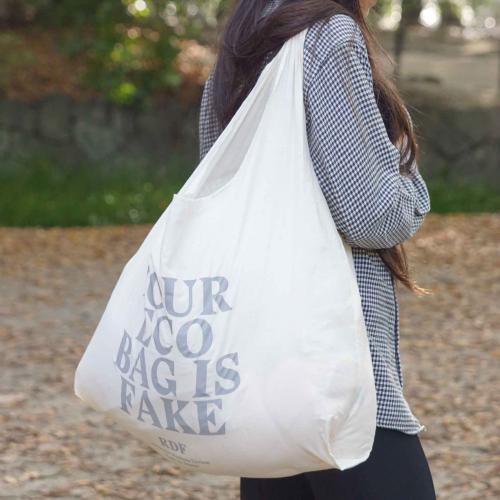 ECO BAG (YOUR ECO BAG IS FAKE)